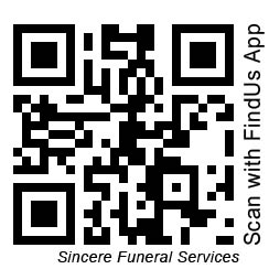 Sincere Funeral Services-code (002)