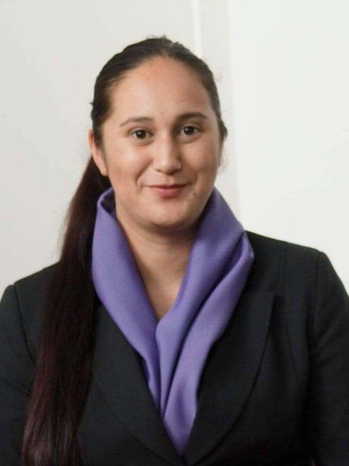 Kayla Parata